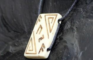 azték mantáz fogyás amulett
